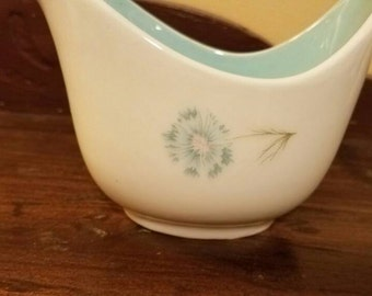 Taylor Smith Taylor Creamer in the Boutenniere Pattern