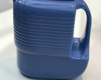 Hall for Westinghouse Refrigerator Pitcher in Blue