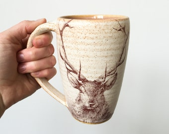 Stag Handle Etsy