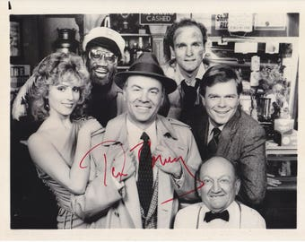 Tim Conway   :   Comedian   Actor