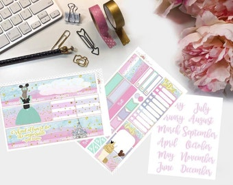 Impossible Monthly Kit by EllaCouturebyJessica