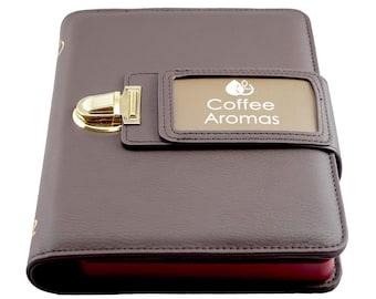 Coffee Aroma Kit - 12 Aromas for coffee tasting and education
