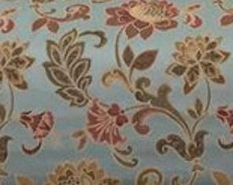 Beautiful Simpson Bella Figura Upholstery Fabric  By The Metre