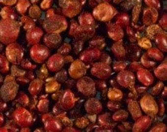 Sumac Berries - Certified Organic