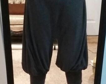 Harem Ninja Pants