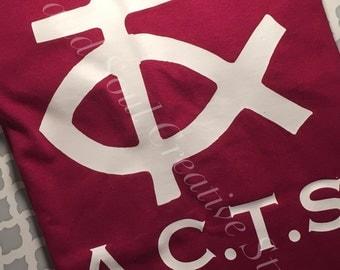 A.C.T.S. T-Shirt