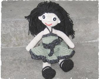 Sidecar Vespa PATTERN amigurumi crochet, by Caloca Crochet ...