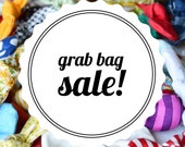 GRAB BAG Sale // Birthday Gift // Baby Shower Gift // Ready To Gift // Headband or Clip Option