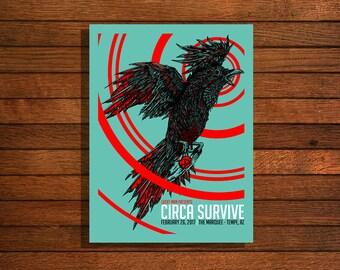 Circa Survive @ The Marquee - 2/27/17