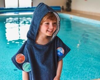MBJM Pool Cover-up pdf sewing pattern (Prem./Small Newborn - Age 12)