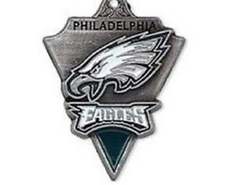 Philadelphia Eagles Charms