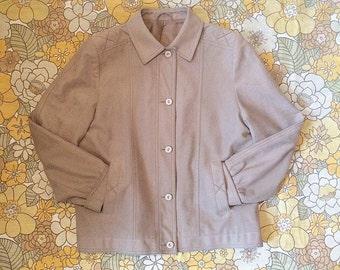 Vintage Dannimac Mod Jacket
