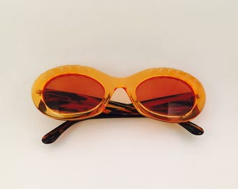 Vintage Sunglasses Robert La Roche S.138 CA151