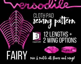 "3"" FAIRY 