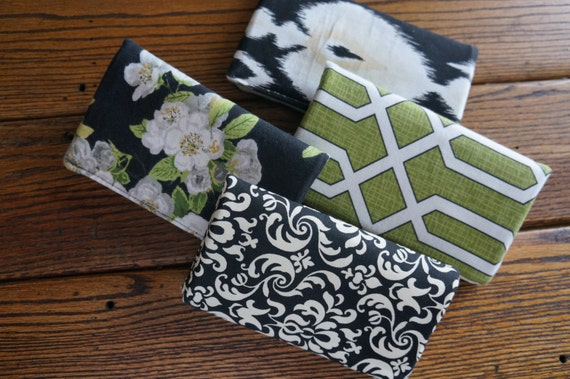Wallet/Clutch, Credit Card Holder, Coin Pocket, Billfold