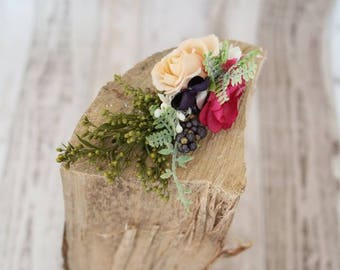 Wedding feather - Beautiful nature