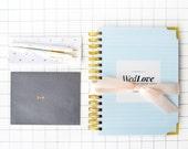 WedLove Bridal Box  /  Wedding Planner, Engaged, Wedding, Planning, Engagement, Gift, Gift Set, Bridal