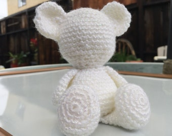 mini teddy