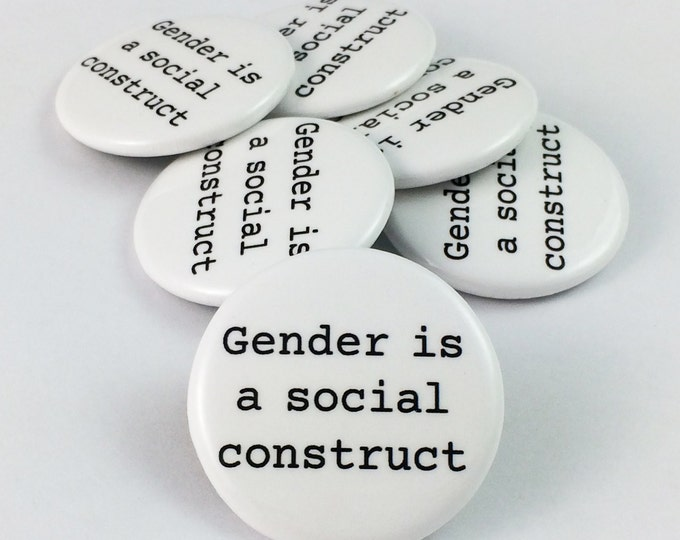the social construction of gender roles