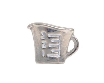 Measuring Cup Floating Charm