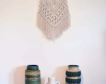 Macrame Wall Hanging - Margo
