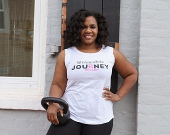 Fall in love with the Journey Revamp sleeveless Tank