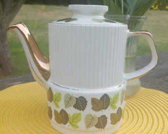 Vintage Gibsons Teapot-Made in England