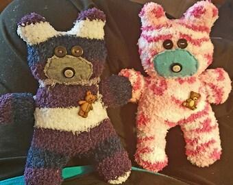 Sock Bears