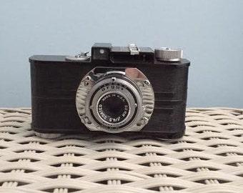 Vintage Argus Anastigmat Camera