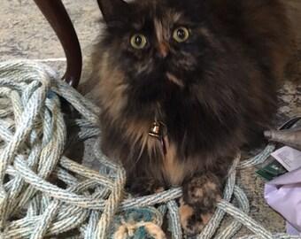 Knotty Cat Toys