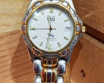 Esquire (ESQ) Swiss quartz Watch.