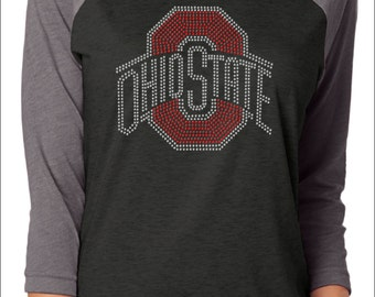College - Ohio State Bling I