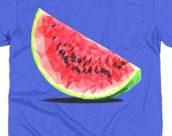 Geometric Watermelon