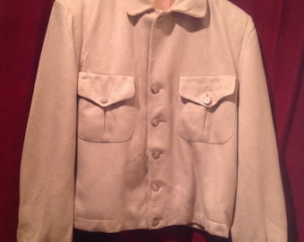 1950's Ricky  Jacket /make - David A. CHURCH OF New York - USA.