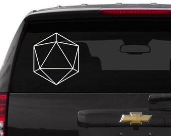 Odesza Car Decal - Window Macbook Laptop Sticker - Edm Trap Music Inspired Bass Drop