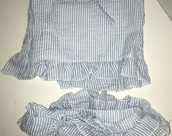Two Piece Bathing Suit