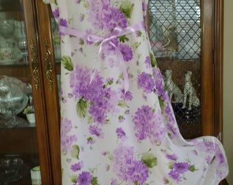Feminine, Floral Dress, SIZE 12