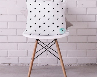 Cushion Cover • Find Your Spot