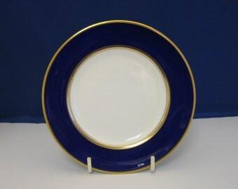 Wedgewood, Bone China, Side Plate