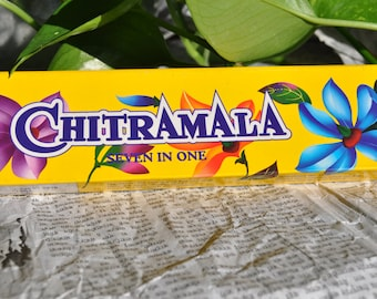 Chitramala incense sticks
