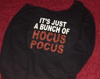 Hocus Pocus Slouchy Sweatshirt