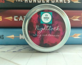 Nightlock 4 oz Soy Candle
