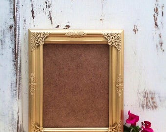 Ornate Frame Etsy