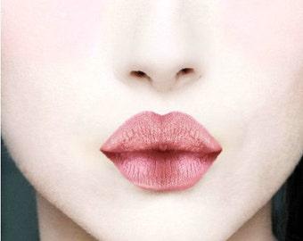 Matte Lipstick - Video Vixen