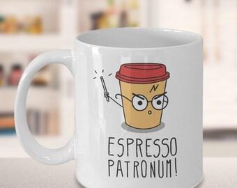 Harry Potter Mug - 11oz Harry Potter Coffee Mug