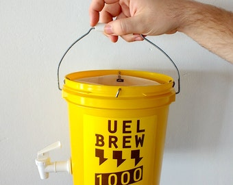 Uel Brew 1000: DIY Cold Brew Coffee Maker