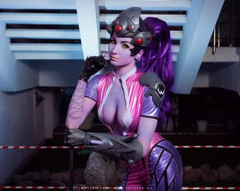 Overwatch - Widowmaker FULL SET. Game