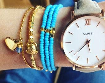 Set bracelet 3 piece