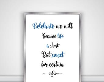 Dave Matthews Band - Two Step - Celebrate We Will Because Life Is Short But Sweet For Certain - Digital File