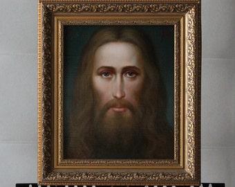 Orthodox icon. Savior. FREE SHIPPING.Icon,icons,orthodox icon,orthodox icons,church icon,christian icons,russian icons,religious icons,jesus